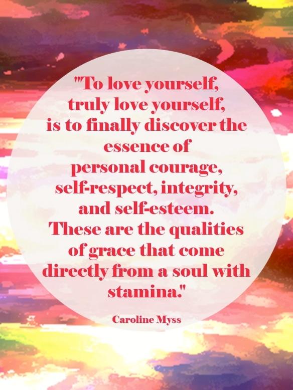 Self- Love