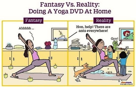 mom-home-yoga